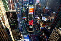 Times Square, Manhattan, New Yrok City